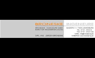 Broneske-Ingenieure GmbH