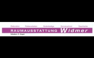 Logo von Raumausstattung Widmer