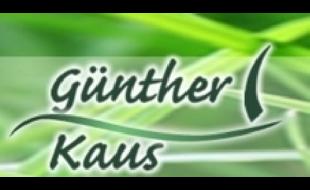 Kaus Günther Garten- und Landschaftsbau GmbH