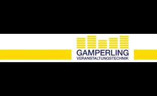 Gamperling Veranstaltungstechnik