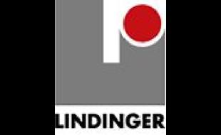 Logo von Lindinger Fliesen + Natursteine