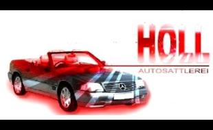 Logo von Holl Autosattlerei Meisterbetrieb