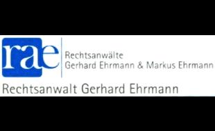 Ehrmann Gerhard, Rechtsanwalt