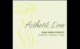 Logo von Ästhetik Line