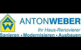 Anton Weber GmbH, Sanieren - Modernisieren - Ausbauen