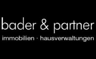 Logo von Bader & Partner
