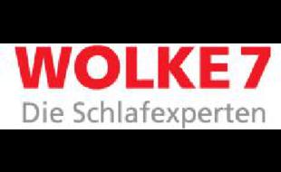 Logo von Wolke 7