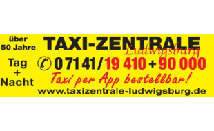 Taxi-Zentrale Ludwigsburg