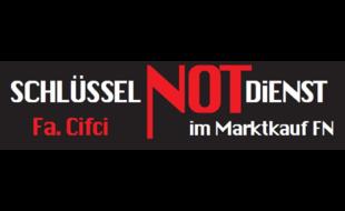 Logo von Cifci 24 Std. Schlüsselnotdienst