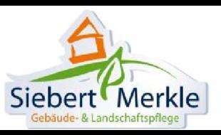 Logo von Siebert & Merkle Gebäude- u. Landschaftspflege