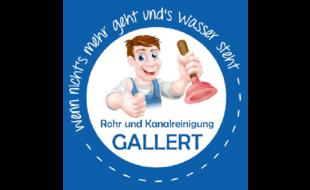 Bild zu Rohr und Kanalreinigung Gallert GmbH in Ditzingen