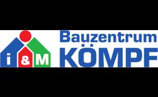 Logo von Kömpf Bauzentrum
