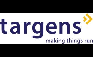Logo von targens GmbH