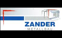 Logo von Metallbau Zander