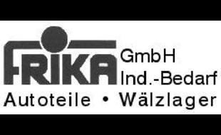 Logo von FRIKA GmbH