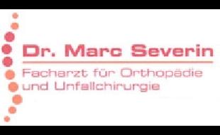 Severin Marc Dr. med., Facharzt für Orthopädie u. Unfallchirurgie