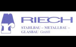 RIECH Stahlbau - Metallbau- Glasbau GmbH