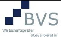 Logo von BVS