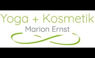 Logo von Ernst Marion, Yoga + Kosmetik