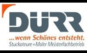 Logo von Dürr Stuckateure GmbH & Co KG