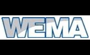 Logo von WEMA Arbeitsschutz & Imagekleidung