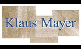 Mayer Klaus
