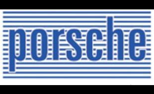 Logo von Porsche