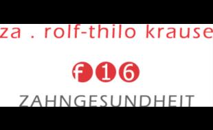Zahnarztpraxis Rolf-Thilo Krause in der f16 Zahngesundheit