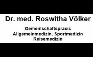 Dr.med. Roswitha Völker Gemeinschaftspraxis Allgemein- , Sport- und Sportmedizin