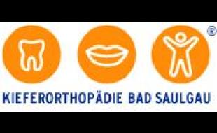 Logo von Kieferorthopädie Bad Saulgau, Dr. G. Halke, Dr. S. Rybczynski & Partner
