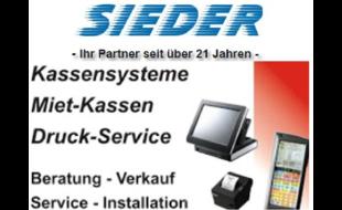 Bild zu Sieder Kassensysteme & Miet-Kassen in Rechberghausen