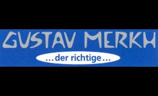 Logo von Merkh Gustav