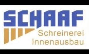 Logo von Schaaf Helmut