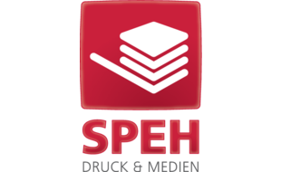 Logo von Druckerei Speh GmbH