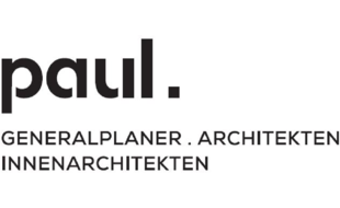 Logo von paul Generalplaner GmbH
