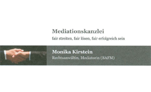 Mediationskanzlei Monika Kirstein