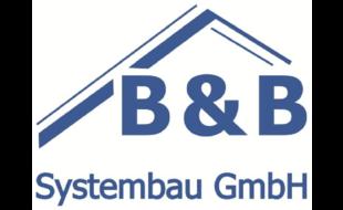 Logo von B & B Systembau GmbH