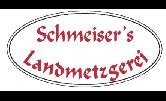 Logo von Schmeiser's Landmetzgerei