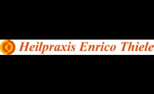 Logo von Heilpraxis Enrico Thiele