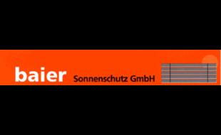 Logo von Baier Sonnenschutz GmbH