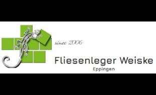 Bild zu Weiske Swen Fliesenverlegungen in Eppingen