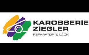 Logo von Karosserie Ziegler