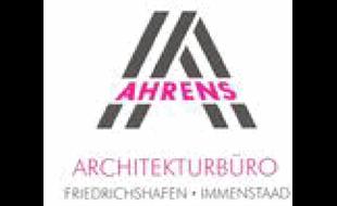 Logo von Ahrens Architekten-Ingenieure
