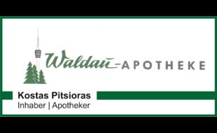 Waldau-Apotheke - Kostas Pitsioras
