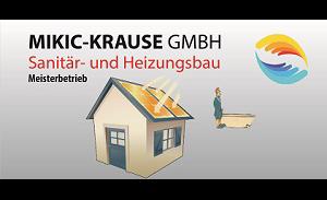 Bild zu Mikic-Krause GmbH in Stuttgart