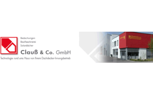 Bedachungen Clauß & Co. GmbH