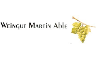Able Martin Weingut