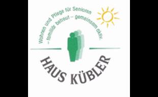 Bild zu Pflegeheim Haus Kübler GmbH in Morbach Gemeinde Großerlach