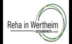 Logo von Reha in Wertheim Zentrum für Physiotherapie und Training