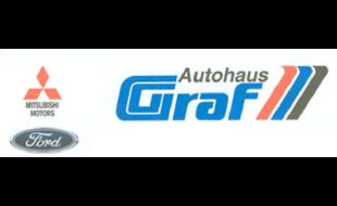 Logo von Autohaus Graf GmbH u. Co.KG